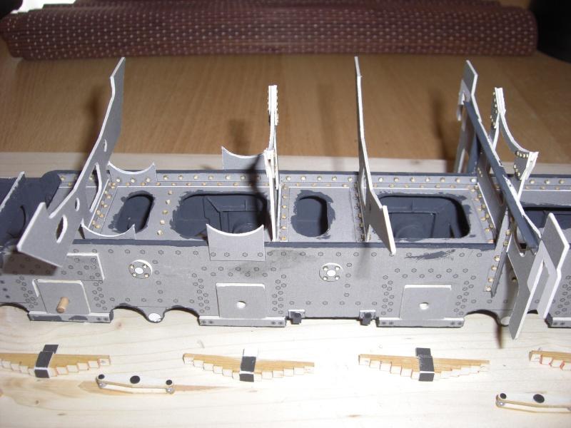 Fertig - Lok BR 52 von Modelik 1:25 gebaut von Lothar - Seite 2 05110