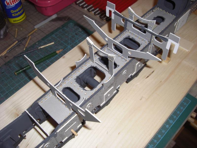 Fertig - Lok BR 52 von Modelik 1:25 gebaut von Lothar - Seite 2 05910