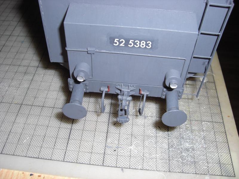 Fertig - Lok BR 52 von Modelik 1:25 gebaut von Lothar - Seite 2 20510