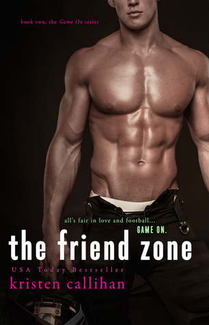 Game On tome 2: The Friend Zone de  Kristen Callihan 23122110