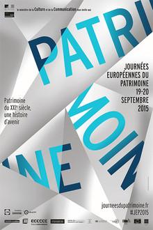 Portes ouvertes, expositions, conférences. L'Inrap dans les Journées européennes du Patrimoine 2015 220_9610