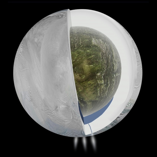 """Vie extraterrestre : """"Nous trouverons une vie dans l'espace d'ici la fin du siècle"""" 71694310"""