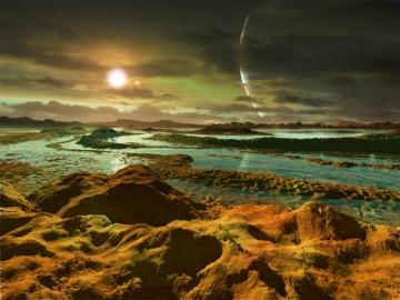 Les exoplanètes à la Une du dernier numéro de Ciel & Espace Exopla10
