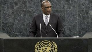 Un ancien président de l'Assemblée générale de l'ONU accusé de corruption Onu_as10