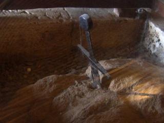 L'épée du rocher ou la légende de Galgano San-ga10