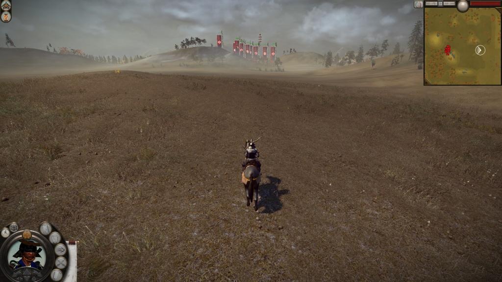 Total War ; Shogun 2 2011-010