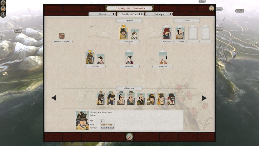 Total War ; Shogun 2 2011-013