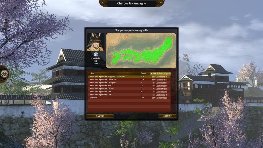 Total War ; Shogun 2 2011-014