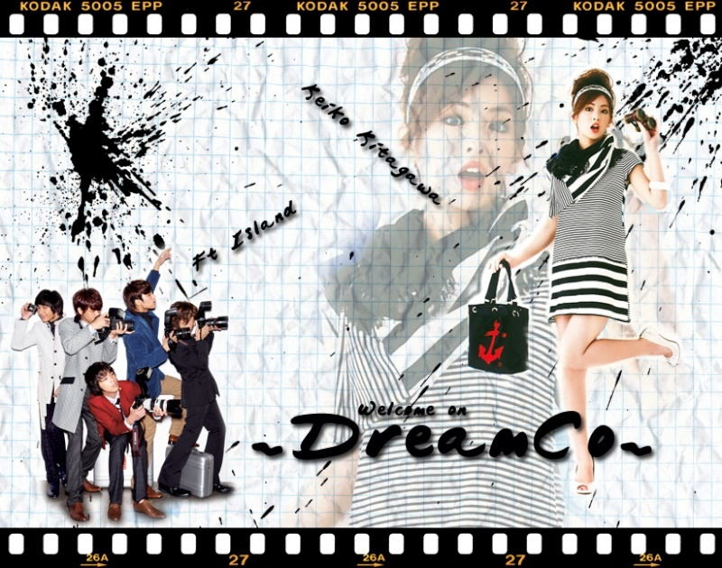 DreamCo Fansub Design11