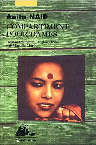COMPARTIMENT POUR DAMES d'Anita Nair Compar10