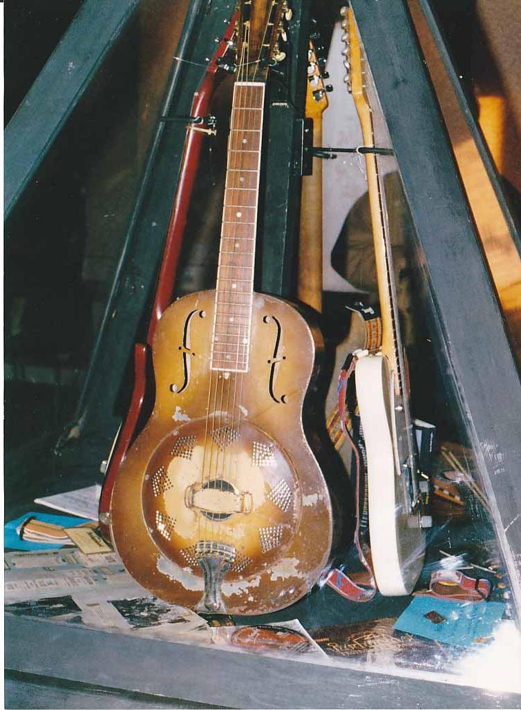 Guitares acoustiques 50562510