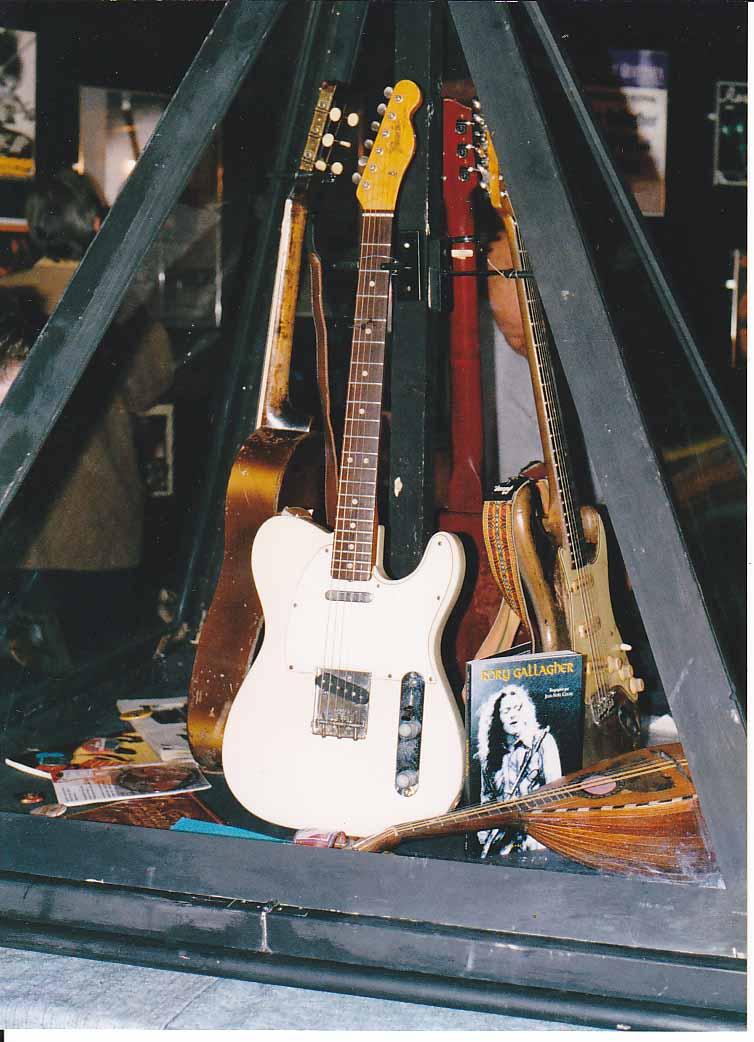 Guitares électriques 50562511