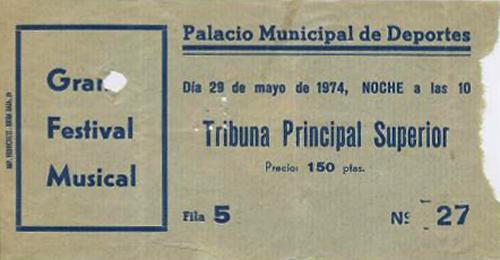 Tickets de concerts/Affiches/Programmes - Page 16 Barcel10