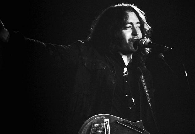 Photos de Tommy Tumbleweed - Edimbourgh, 26 ou 27 août 1986 Image_29