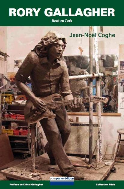 Jean-Noël Coghe - Rock En Cork Image_50