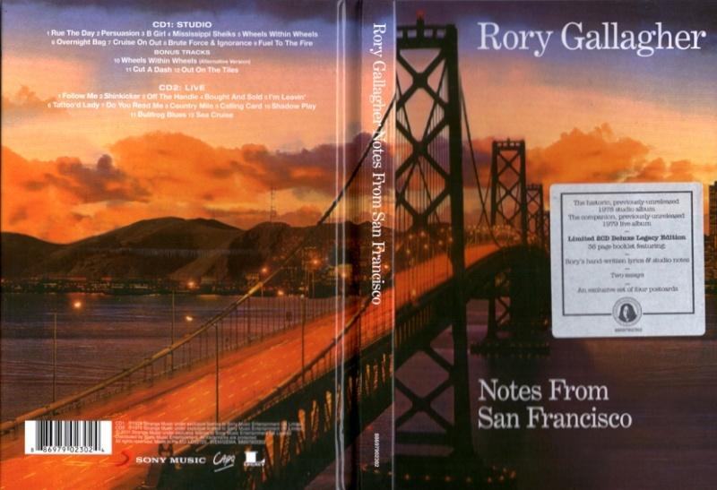Notes From San Francisco: l'album avorté (2011) - Page 8 Image_63