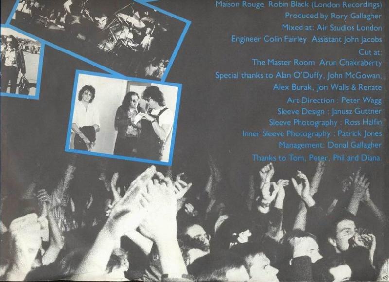Stage Struck (1980) - Page 2 Redime12