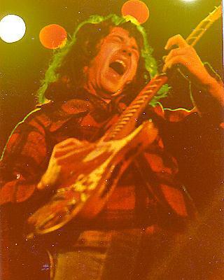 Photos de Heibe Volker - Düsseldorf, 6 Novembre 1973  Rheinh12