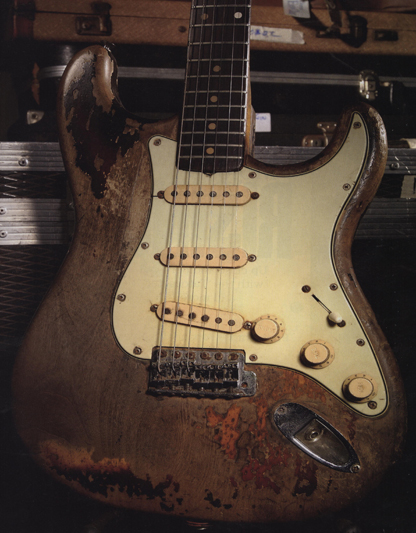 Fender Stratocaster 1961 Rory_s10