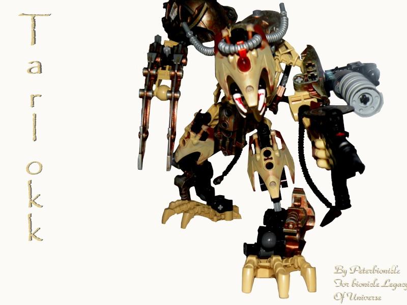 [MOC] Les nouvelles créations de Peterbionicle (annonce) - Page 12 001_co10