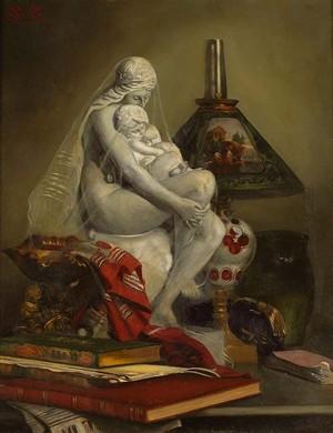 L'ACADEMISME : L'ART POMPIER A28-me10