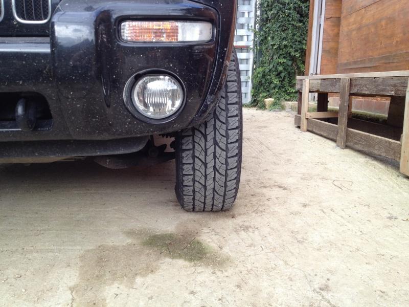 Ecco la mia Jeep Fratelli - Pagina 10 Img_1213