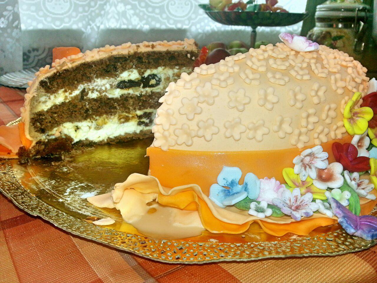 Торт на заказ 1bc07b10
