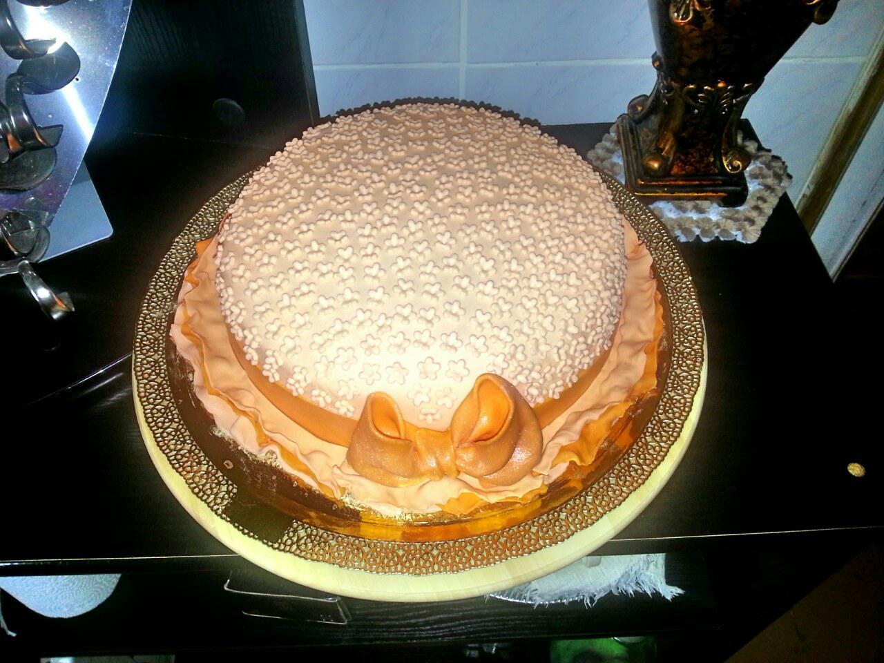 Торт на заказ 4e8aba10