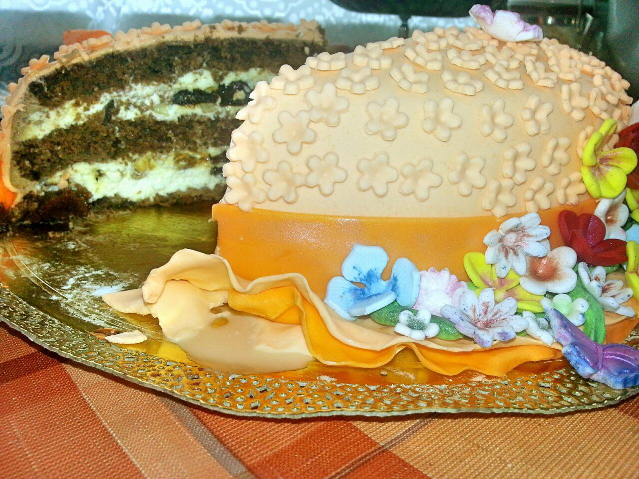 Торт на заказ 8b12af10