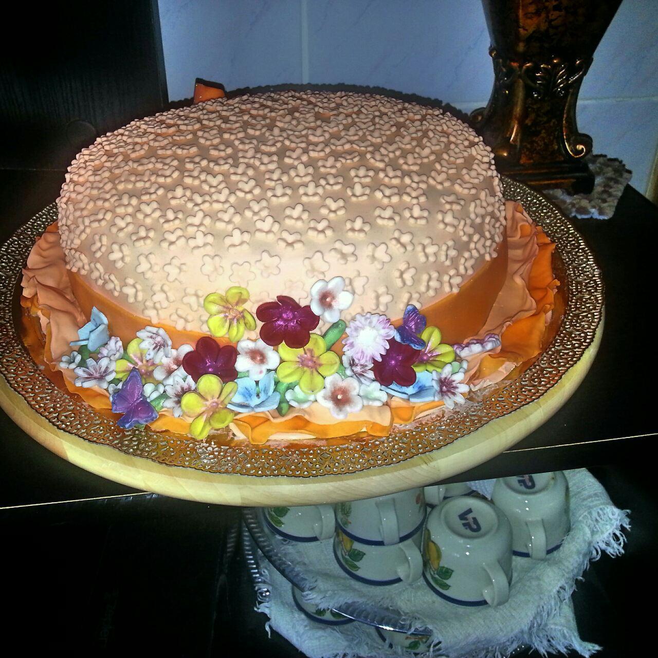 Торт на заказ 8d618710
