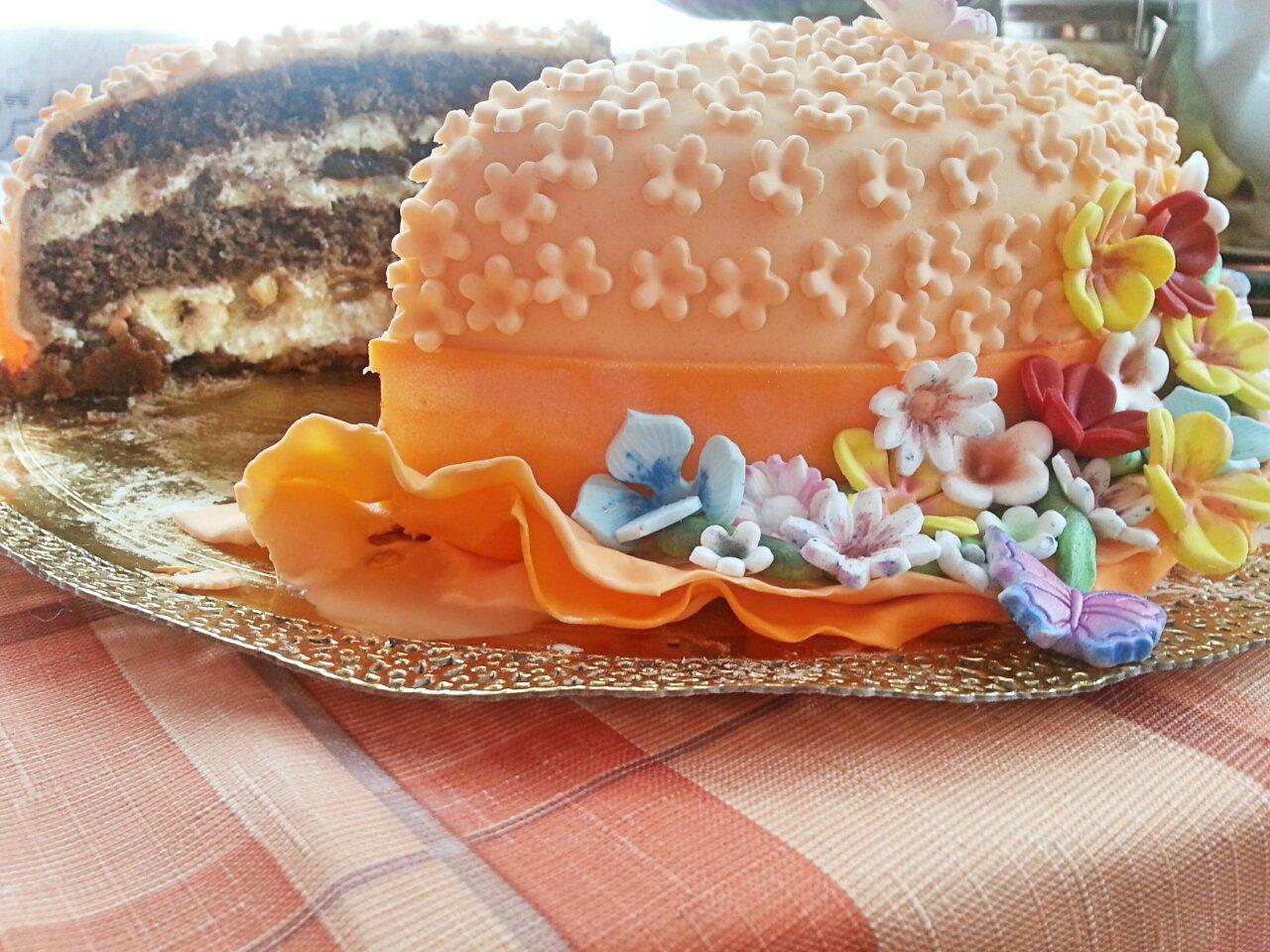 Торт на заказ D1eae810