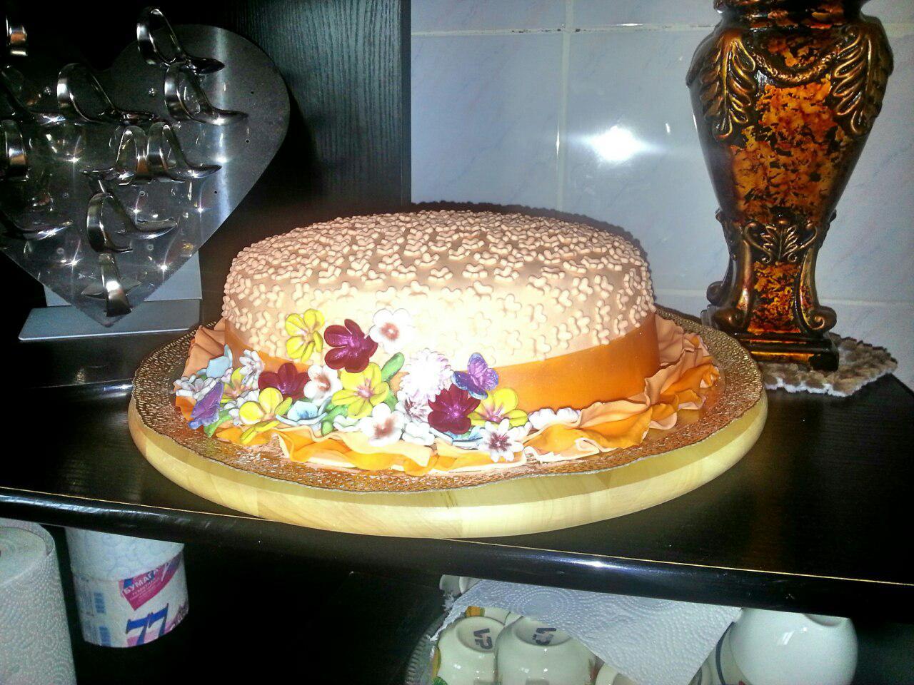 Торт на заказ Eb0d6f10