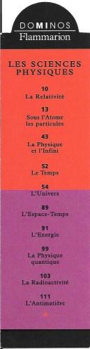 Flammarion éditions 2633_110