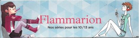 Flammarion éditions 2747_410