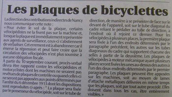 Les vélos règlementaires ou non en 1914 Dsc00340