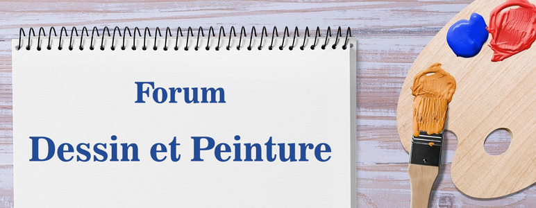 Forum Dessin et Peinture