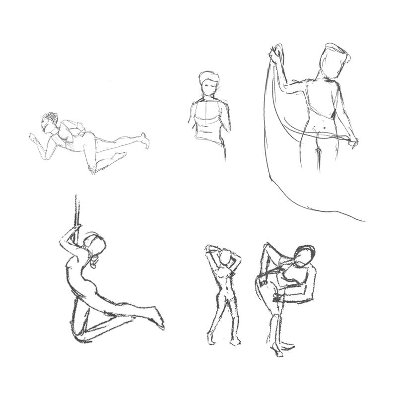 Wip et studies [challenge de l'été  P 1] -ckoms- - Page 2 Poses11
