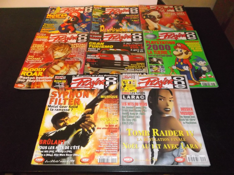 Collection zack1  tease + de 300 jeux a venir  - Page 9 Magasi10