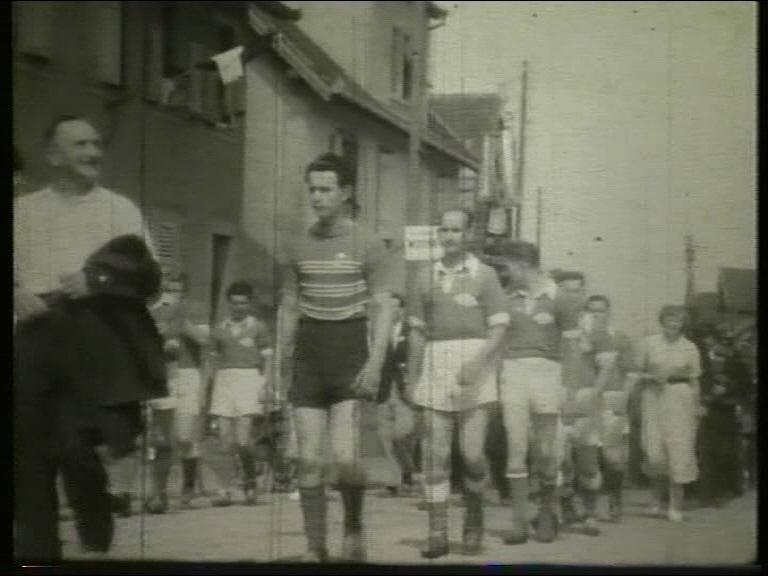 Le CSW - Club Sportif de Wangen Csw_1910