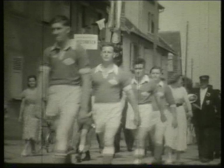 Le CSW - Club Sportif de Wangen Csw_1911