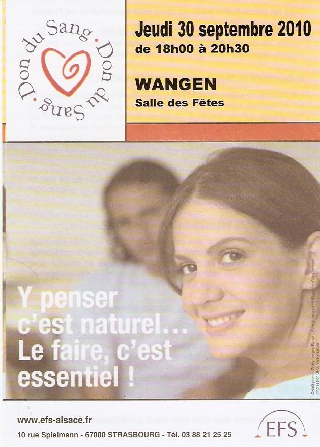 Don du sang à Wangen - Page 2 Numari10