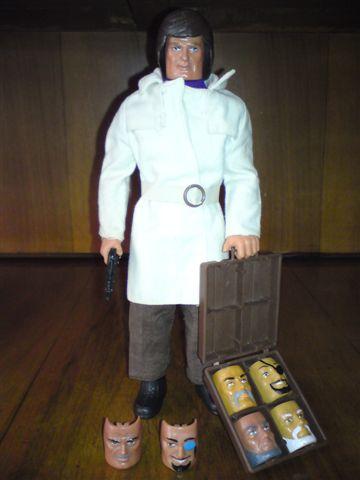 James Bond Agente 007 (collezione di spezialagent) 00700412