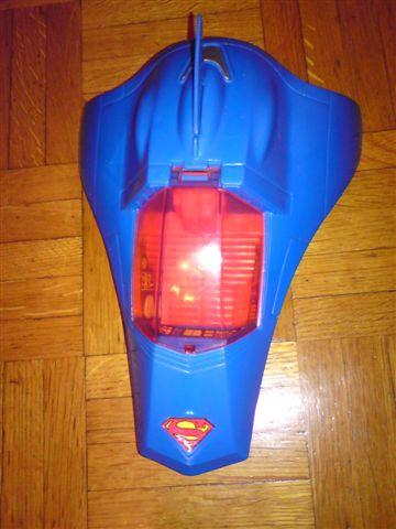 Supereroi DC (collezione di spezialagent) 00700419