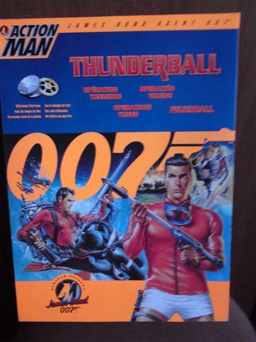 James Bond Agente 007 (collezione di spezialagent) 01411