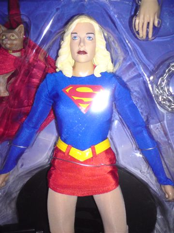 Supereroi DC (collezione di spezialagent) Df10