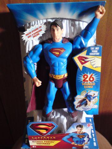 Supereroi DC (collezione di spezialagent) Sup210