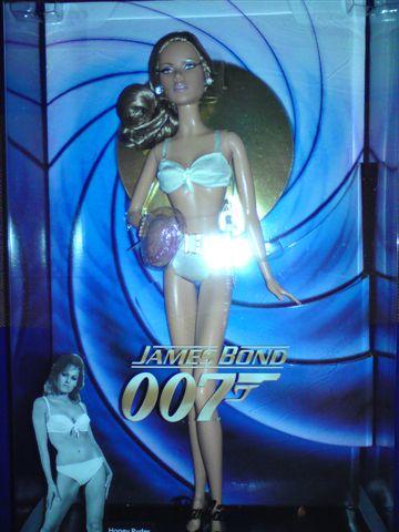 James Bond Agente 007 (collezione di spezialagent) Zorak_13