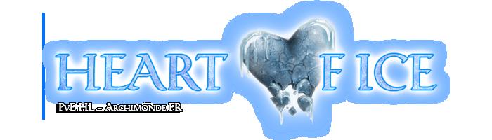 Heart Of Ice - News Logohe12