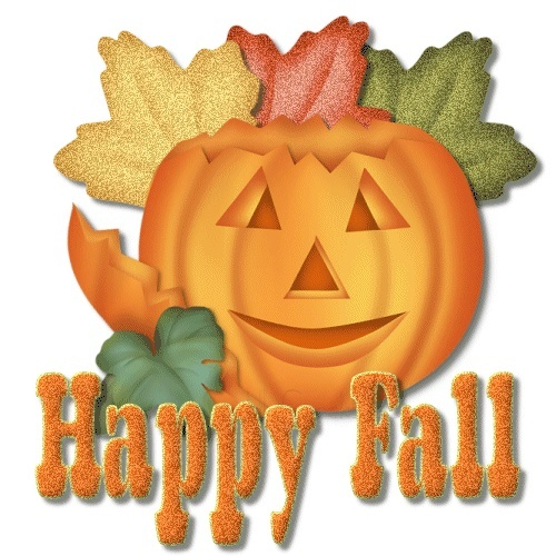 Have a happy Fall. Fall10