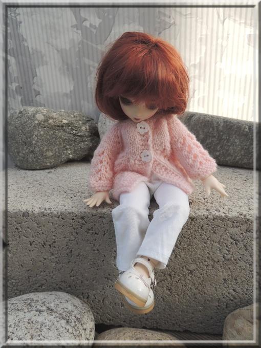 CHLOE(Littlefee Chloé):-) *Dehors* p 3  - Page 3 C111